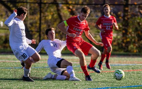 PHOTOS: Boys Soccer Season Comes to a Close in a Heart breaker Against Toms River North