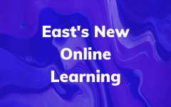 Navigation to Story: East sets forth a new online learning system for students