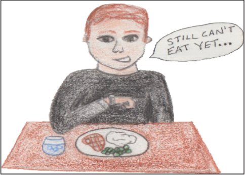 Many East students and staff try intermittent fasting.