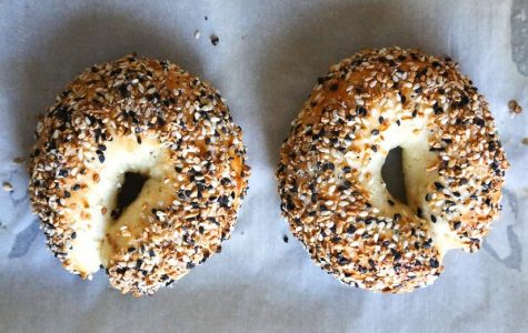 5-Ingredient Bagel Recipe