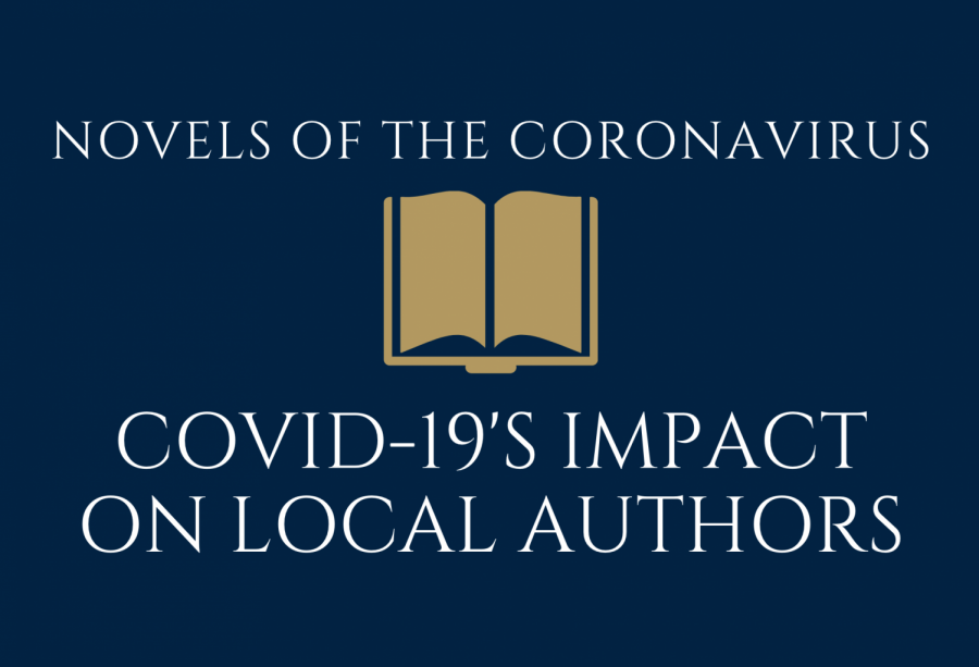 Novels of the Coronavirus explores the world of writing and publishing during the COVID-19 pandemic.