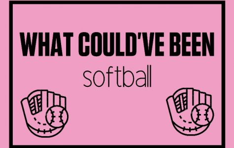 What could've been: Softball
