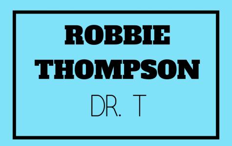 Dr. T (Robbie Thompson)