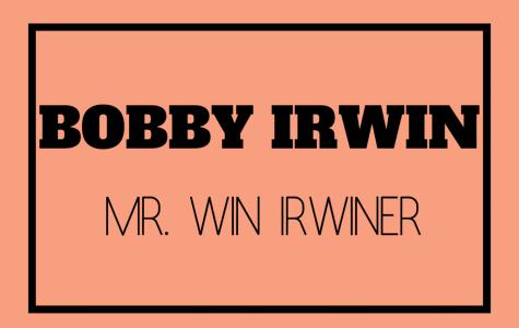 Mr. Win Irwiner (Bobby Irwin)