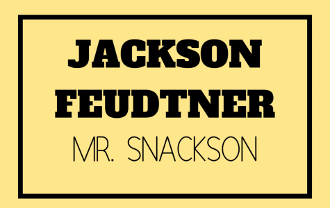 Mr. Snackson (Jackson Feudtner)