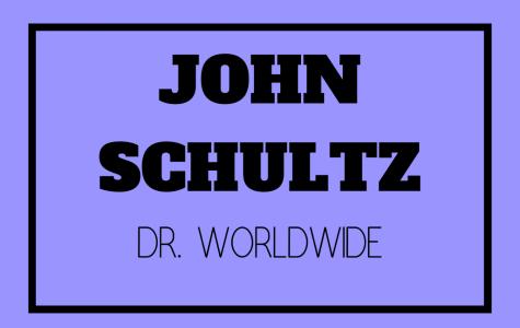 Dr. Worldwide (John Schultz)