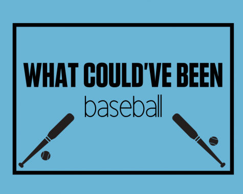 "Athletes on the baseball team look back at ""what could"