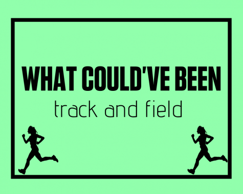 "Track and Field athletes look back at ""what could"