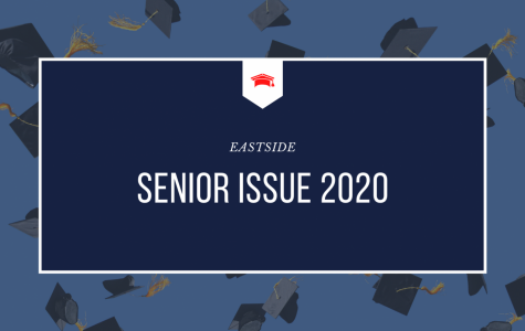 Eastside Senior Issue 2020