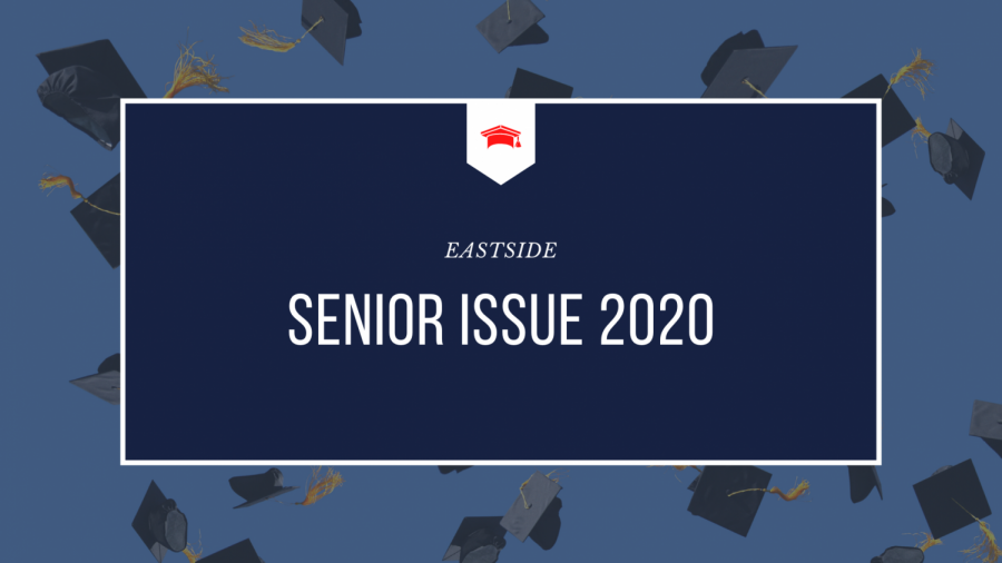 Eastside Senior Issue 2020