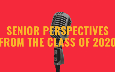 The Class of 2020 has been at East for four long years, and now that they are graduating, is sharing their stories and experiences from their time at East.