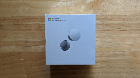 REVIEW: Microsoft Surface Earbuds