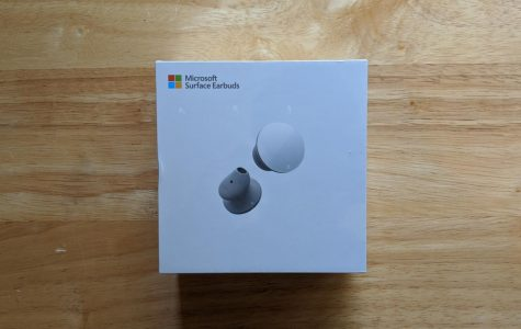 The Surface Earbuds are Microsoft's first foray into the true wireless audio world.