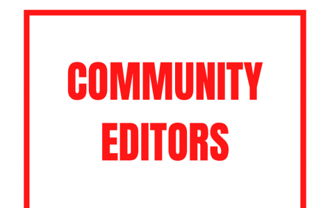 Community Editors