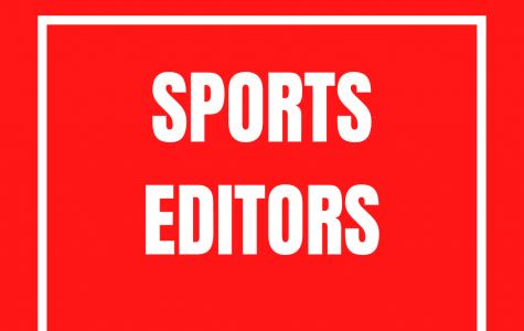 Sports Editors