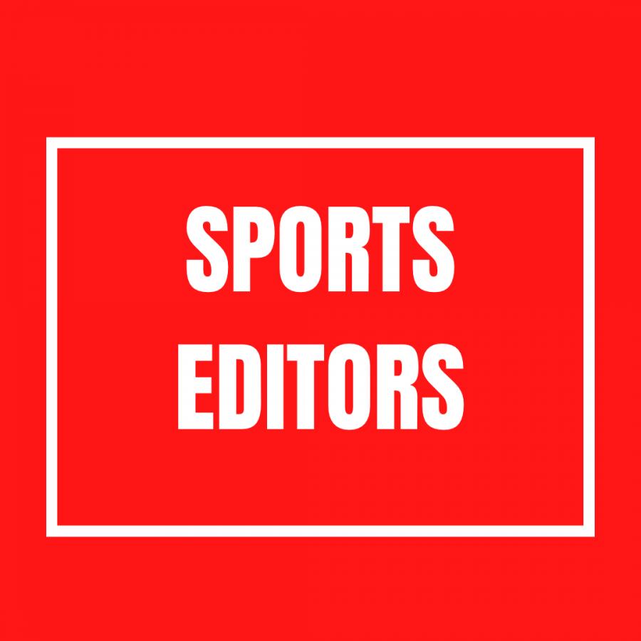 Sports+Editors
