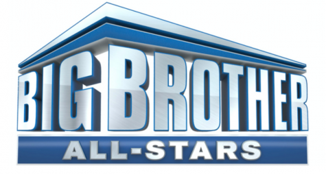 The official Big Brother logo. Find Big Brother on CBS on Sundays, Wednesdays, and Thursdays at eight p.m. central time.