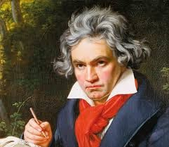 2020 is Beethoven's 250th anniversary.
