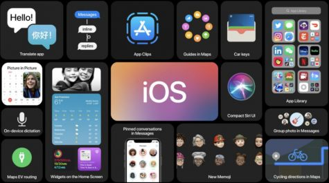 Apple unveils iOS 14, introducing big changes such as widgets.