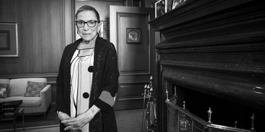 Although+RBG+has+passed%2C+she+has+left+an+undying+impression+on+America.