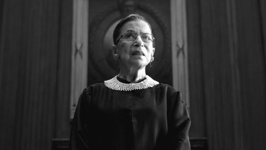 Ginsburg leaves behind a legacy of fighting for equality, justice, and civil rights.