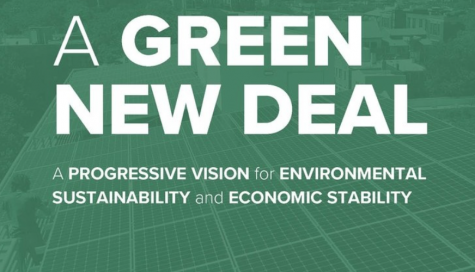 The Green New Deal intends to combat climate change and improve global warming, but many argue that implementing the plan isn