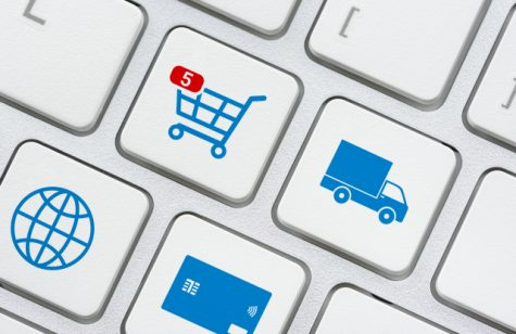 As a result of the pandemic, people are mainly using online shopping to buy new, lucrative products.