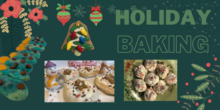 In the upcoming holiday season, plenty of baking will happen. Here are some of Eastside's best bakes.