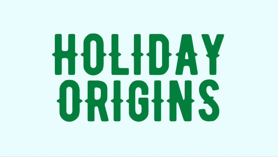 Holiday+Origins