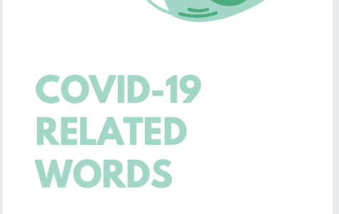 COVID-19 Related Words