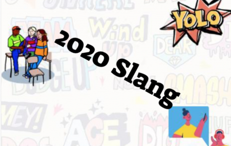 2020 Slang