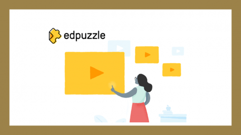 Students are using interactive websites more than ever because of online learning, one of which is Edpuzzle.