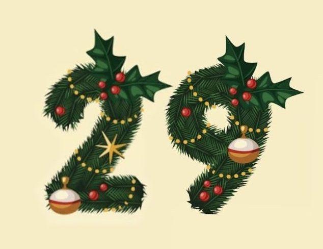 A COVID-19 Christmas
