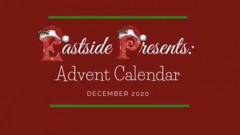 Advent Calendar 2020-2021