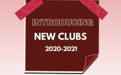 Navigation to Story: Introducing the New Clubs at East