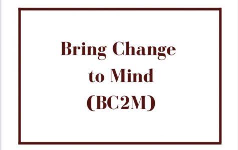 Bring Change to Mind