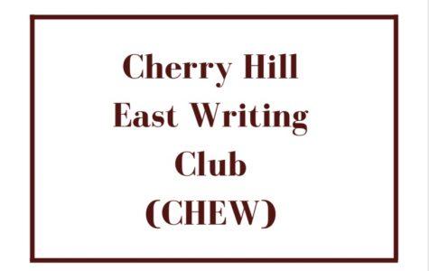 Cherry Hill East Writing Club
