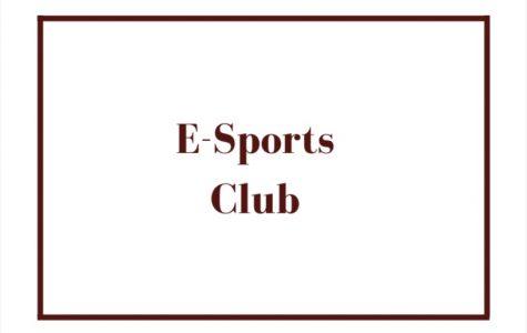 E-Sports Club