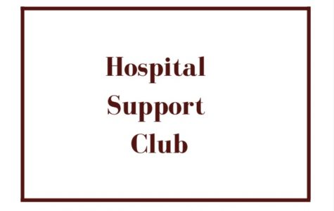 Hospital Support Club