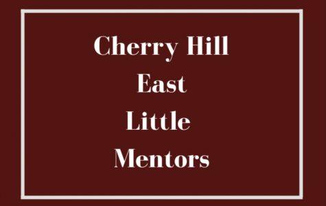 Cherry Hill East Little Mentors