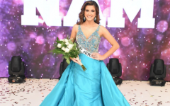 Navigation to Story: Brynn Wilson advances to next level pageant despite COVID-19 restrictions
