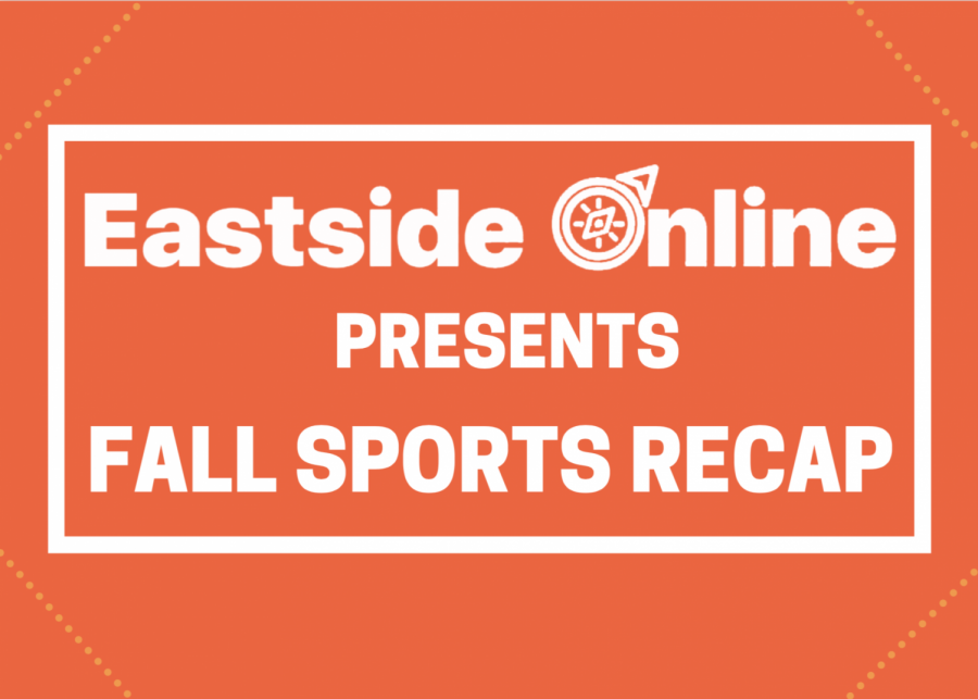 Despite COVID-19, all the Cherry Hill East sports teams had a very successful fall season.