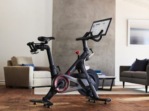 Quarantine has led people to Peloton bikes, which comes along with fitness classes and instructors through the Peloton app.