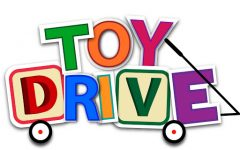 Navigation to Story: SGA and Latino and Amigos host a toy drive