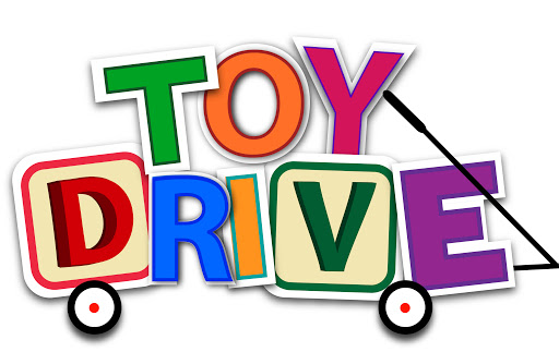 SGA and the Latinos and Amigos club bring holiday cheer to those in need with a toy drive.