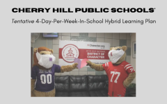Navigation to Story: CHPS has a tentative 4-Day-Per-Week-In-School Hybrid learning plan