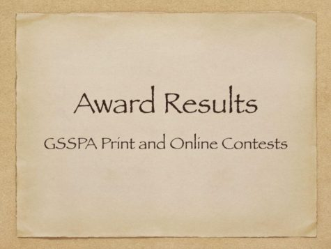 Eastside won countless awards at the GSSPA Awards.