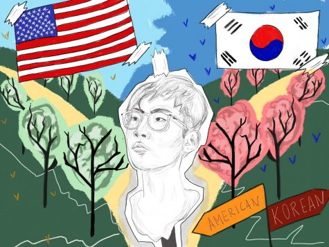 As a first-generation immigrant, I felt a cultural divide growing up.