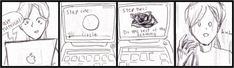 COMIC: How To Draw