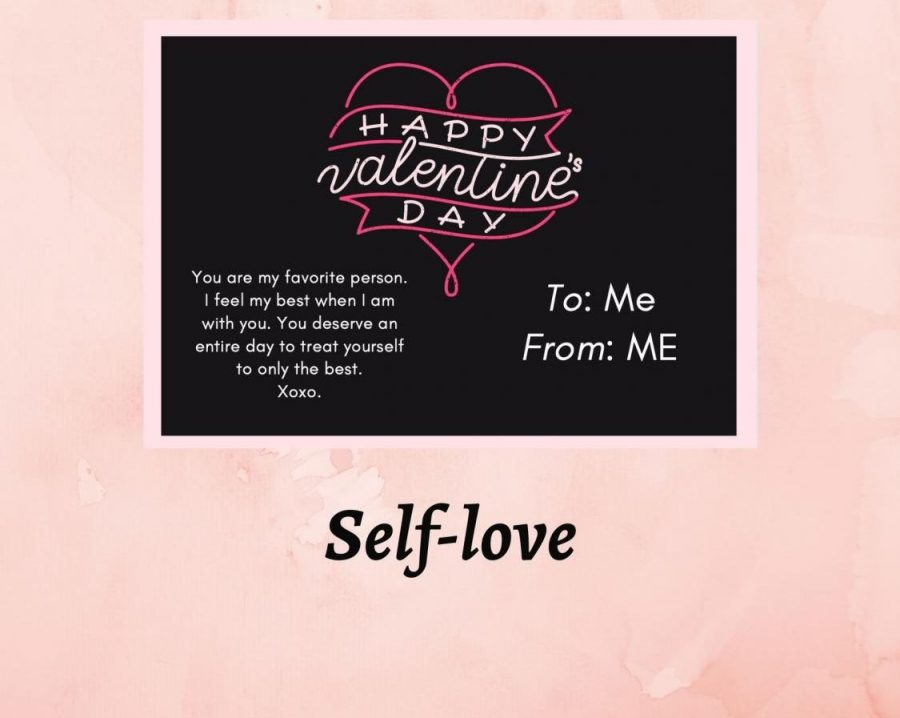 Valentine's Day: Self-Love Sunday